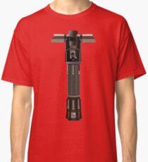 Kylo Ren's Lichtschwert Classic T-Shirt