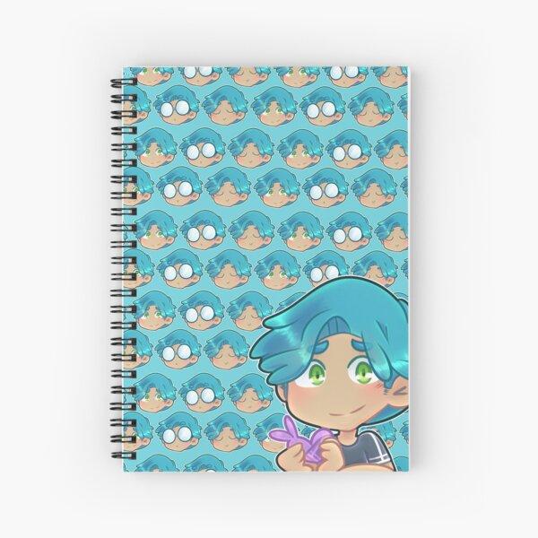 BON #FNAFHS Cuaderno de espiral