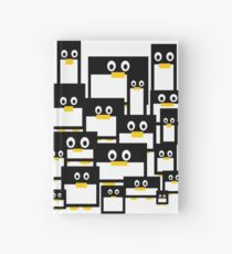 Penguin Diversity Hardcover Journal