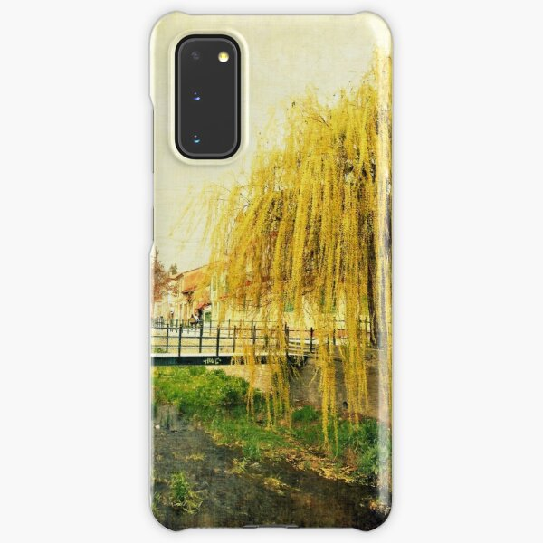 The Willow Samsung Galaxy Snap Case