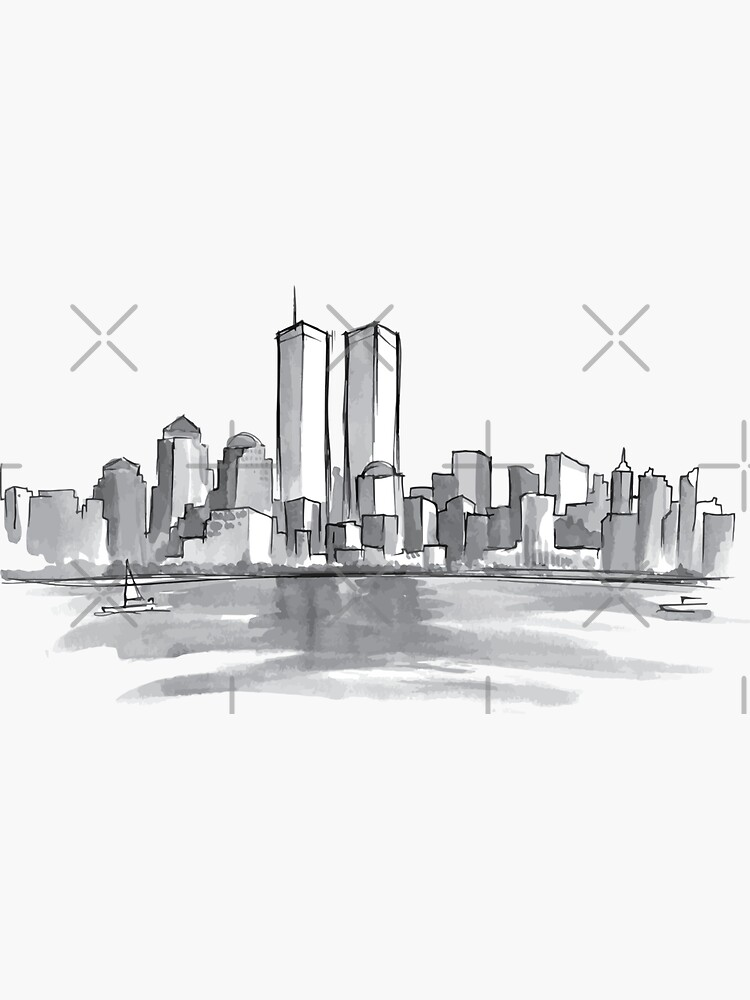 Never forget 9-11 by athertoncustoms