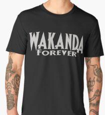 Wakanda Forever Men's Premium T-Shirt