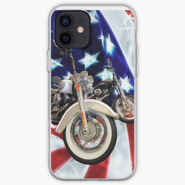 Harley Davidson Coque souple iPhone