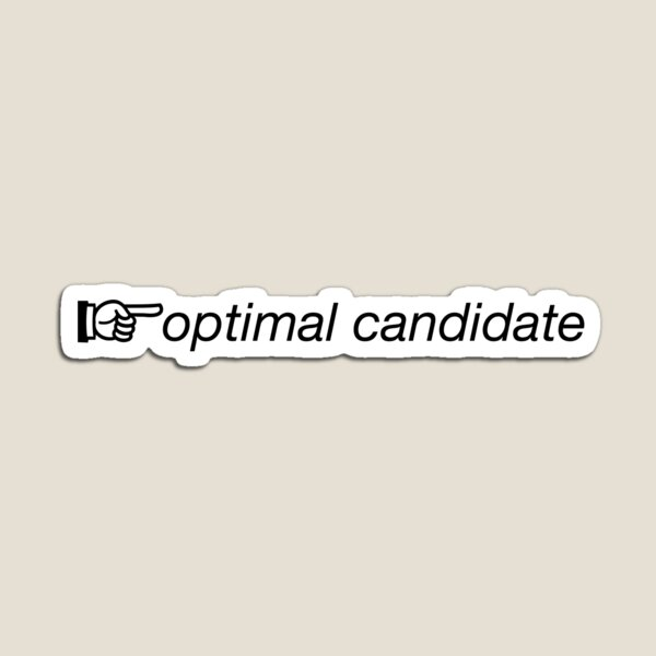 optimal candidate Magnet