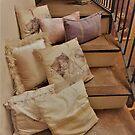 Cushions by Fara