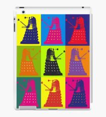 """Exterminate""  iPad Case/Skin"