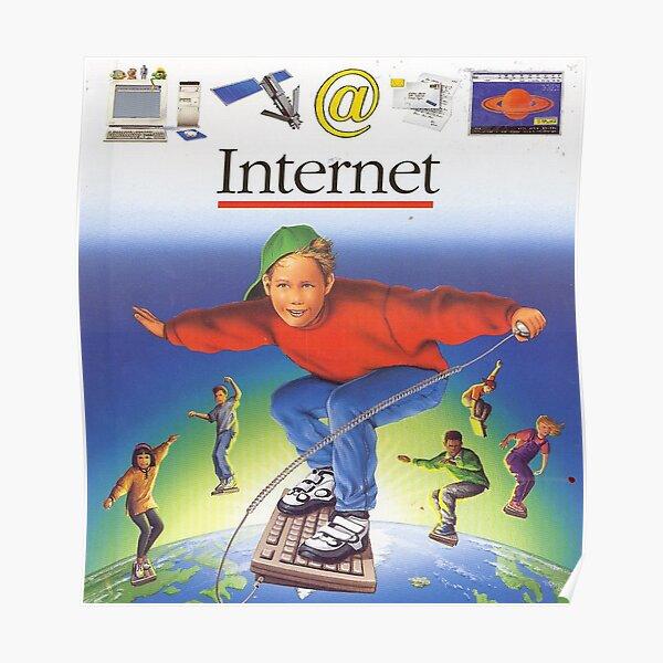 Internet! Poster