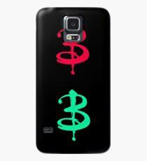 Buffy the Vampire Slayer Case/Skin for Samsung Galaxy