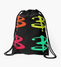 Buffy the Vampire Slayer Drawstring Bag