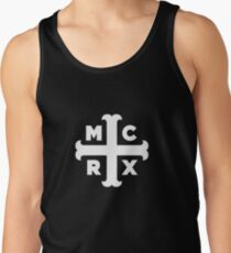 My Chemical Romance [MCRX Logo] Tank Top