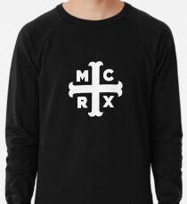 Meine chemische Romanze [MCRX Logo] Leichter Pullover
