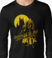 Alucard Long Sleeve T-Shirt