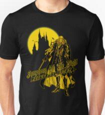 Camiseta unisex Alucard