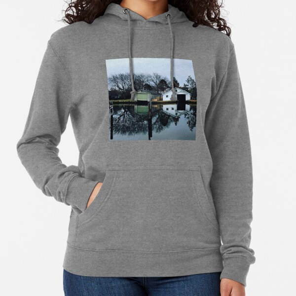 The Docks Lightweight Hoodie