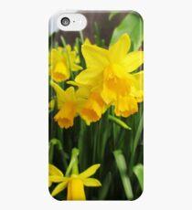 Daffodils iPhone 5c Case