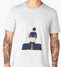 Decapre Vector Men's Premium T-Shirt