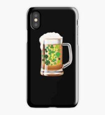 Irish Beer iPhone Case/Skin