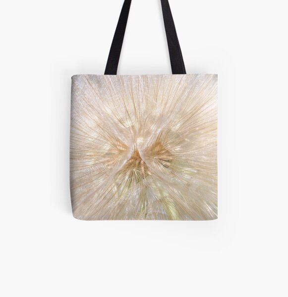 Climb Inside a Wish  All Over Print Tote Bag