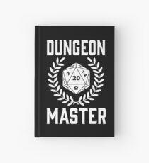 Dungeon Master - D&D DM Design Hardcover Journal