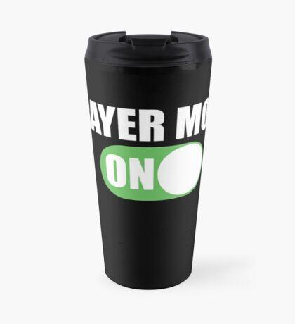 Prayer Mode On Design for Christians  Travel Mug
