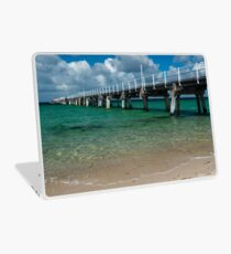Tumby Bay Jetty, South Australia Laptop Skin