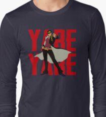Jotaro Kujo Long Sleeve T-Shirt