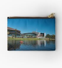 River Torrens, Adelaide, South Australia Studio Pouch