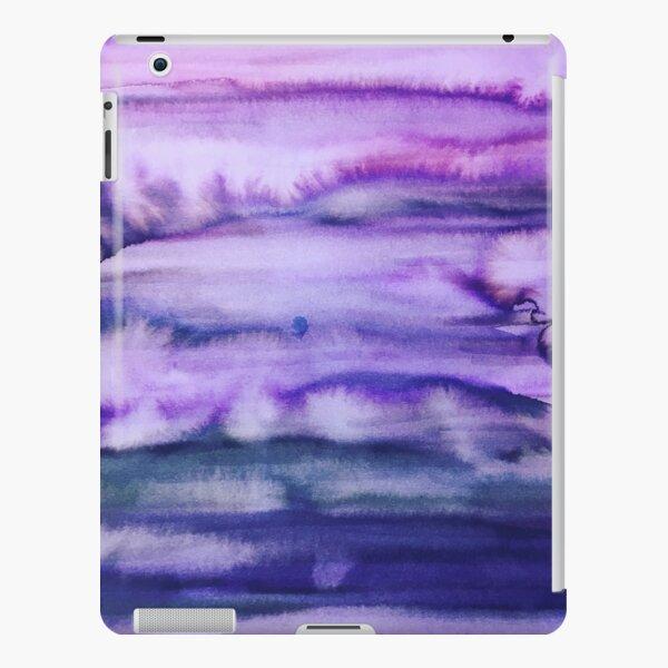 Power Purple iPad Snap Case