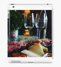 Taste! iPad Case/Skin