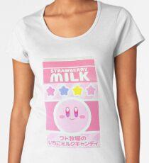 Kirby Women's Premium T-Shirt
