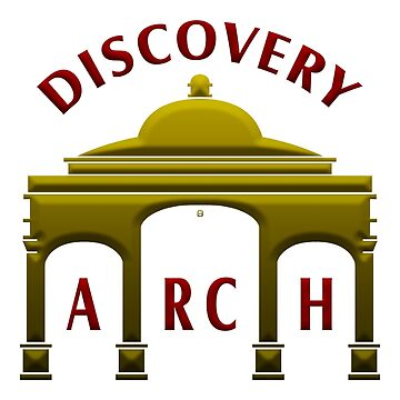 Discovery Arch To Discovery by vysolo