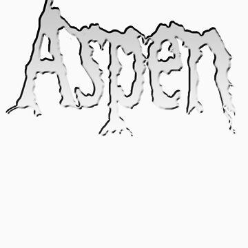 Aspen Mountain by CuriosiTeez