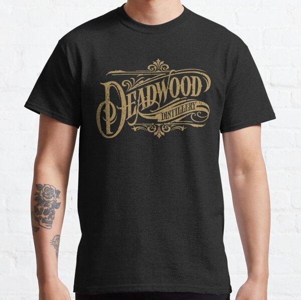 Distillerie Deadwood T-shirt classique