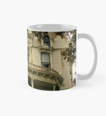 Historic California Governor's Mansion Mug