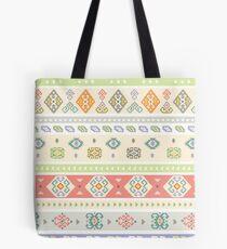 Kilim Hooray Tote Bag