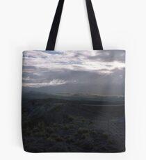 Central Heaven Tote Bag