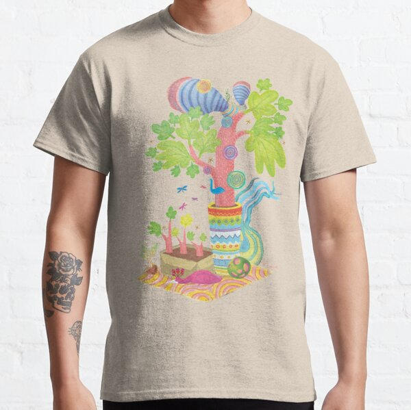 Garden Astronomer  Classic T-Shirt