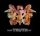 Believe Me: Trump Truth Test. by Alex Preiss