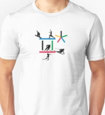 Olympics 2018 Unisex T-Shirt