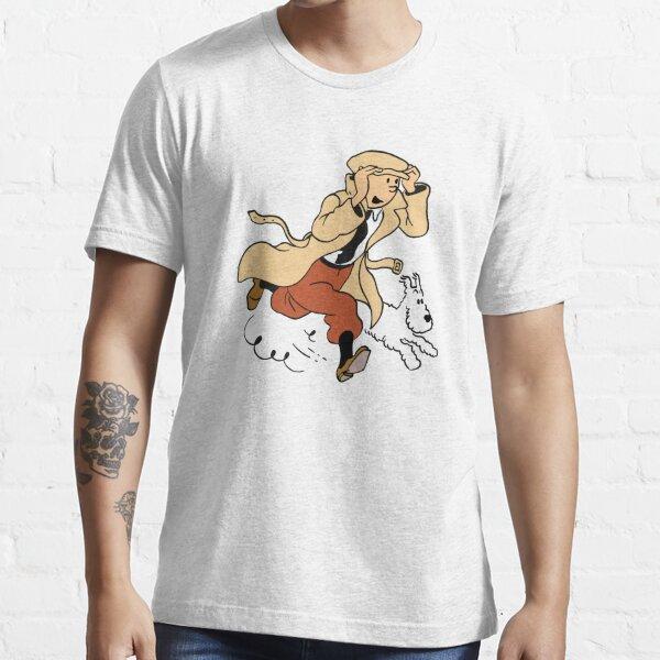 Tinting running man Essential T-Shirt
