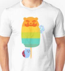 Bravest Warriors - Bear Lolli Unisex T-Shirt