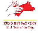 Year of the Dog by hmattiam