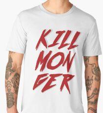KILLMONGER Men's Premium T-Shirt