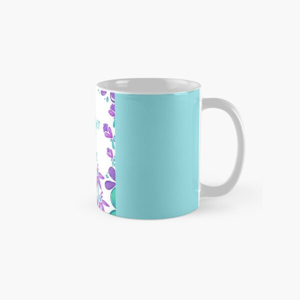 Remember Your Creator (Purple) Classic Mug