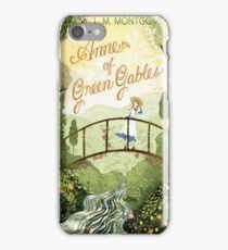 Anne of Green Gables iPhone Case/Skin