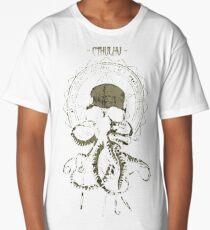 cthulhu Long T-Shirt