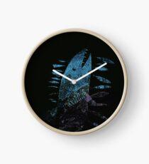 mothership Clock