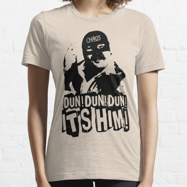 Captain Chaos Essential T-Shirt