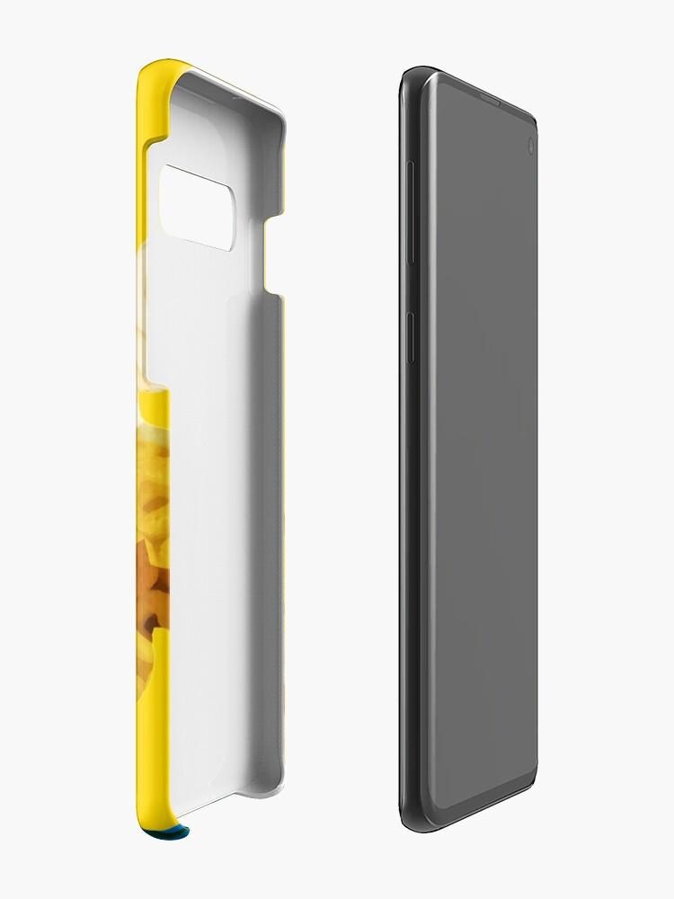 Alternative Ansicht von WARUM TUST DU DAS? Hüllen & Klebefolien für Samsung Galaxy