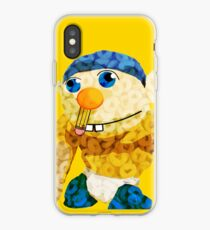 WHY YOU DO THAT? iPhone Case